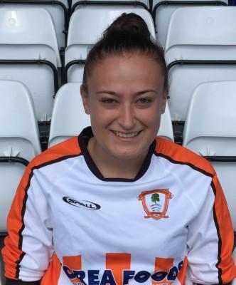 Ashley Cheatley